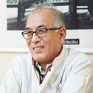 カリモク家具 マーケティングセンター 常務取締役 神谷清