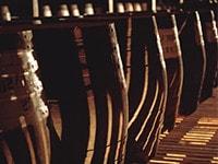 樽へのこだわり 徹底管理して完成された、理想のゆりかご