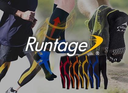 Runtage(ランテージ)