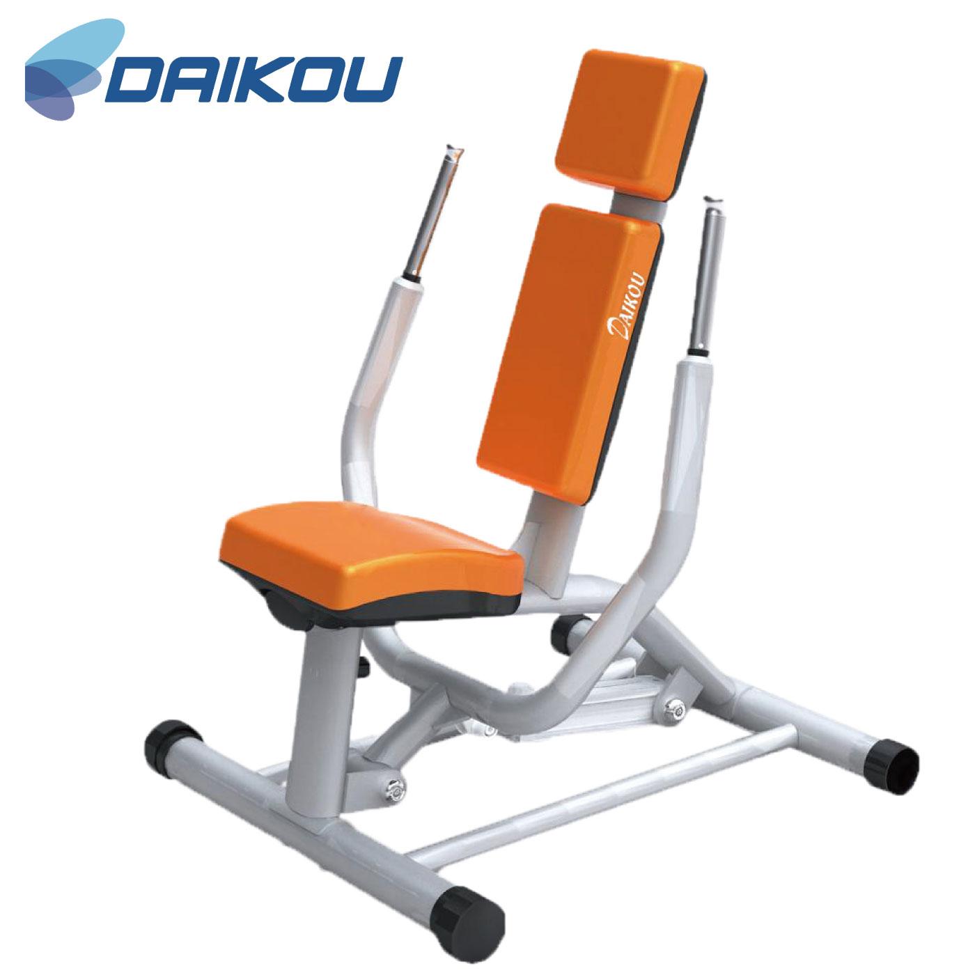 準業務用の油圧マシン「DK-1201」