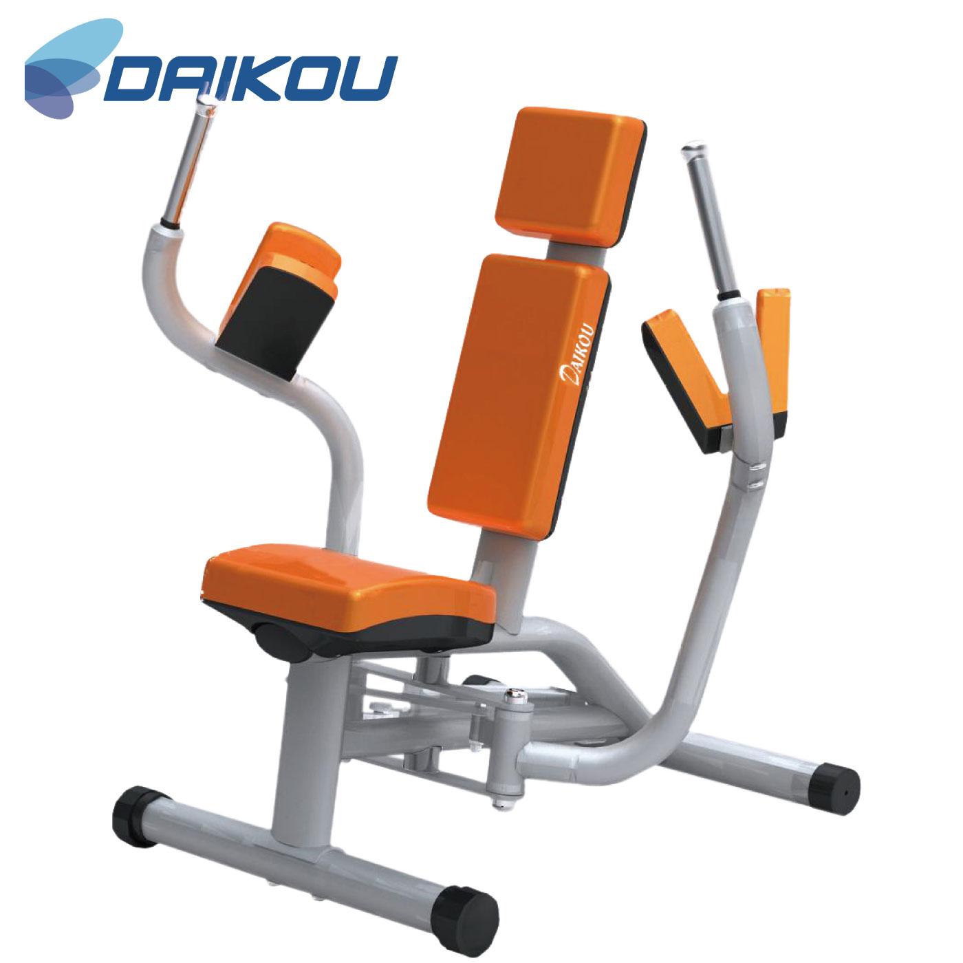 準業務用の油圧マシン「DK-1203」