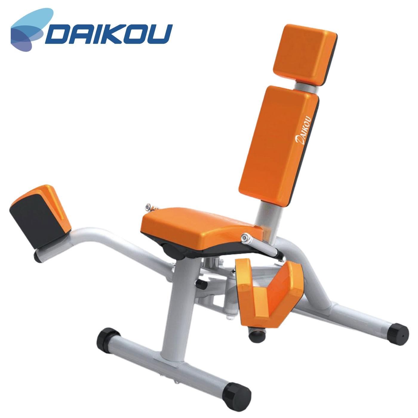 準業務用の油圧マシン「DK-1204」