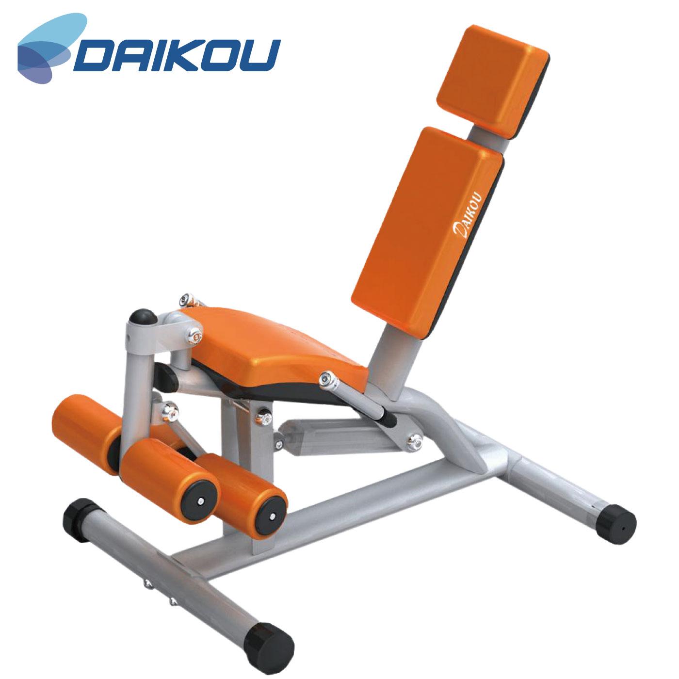 準業務用の油圧マシン「DK-1205」