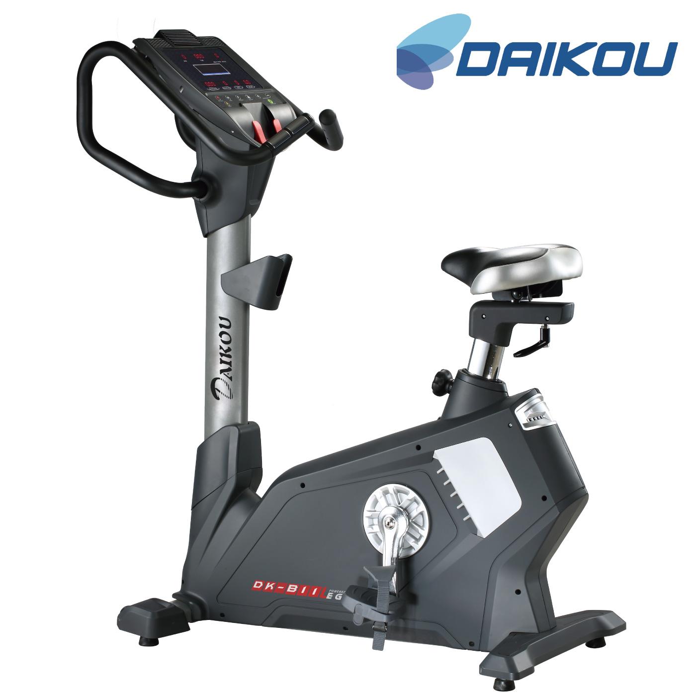 準業務用アップライトバイクDK-B11
