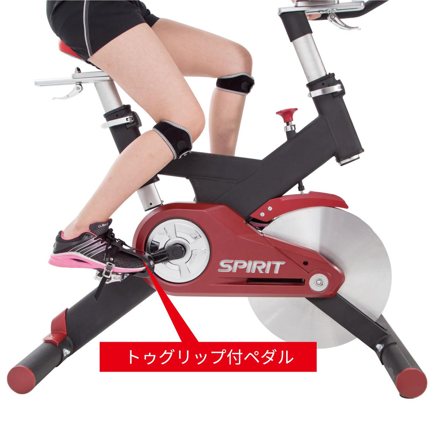 サイクルトレーニング用ペダル
