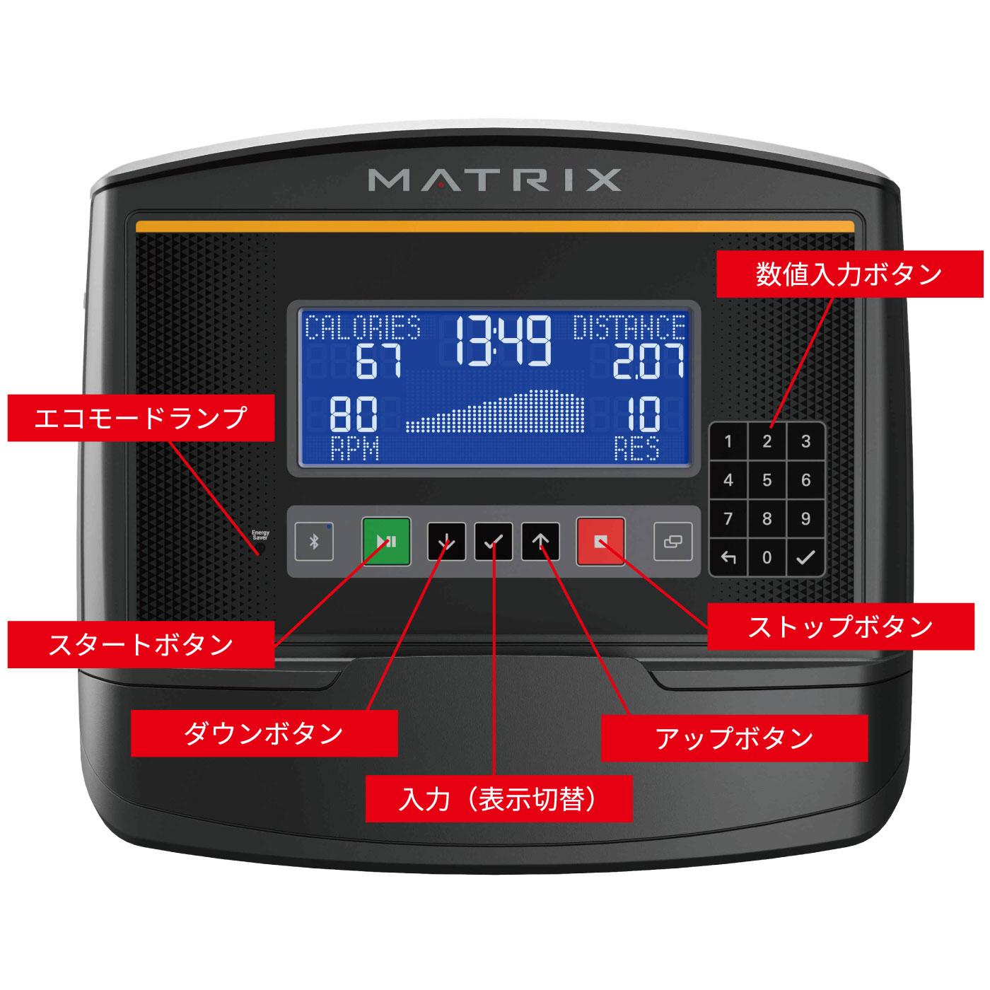 XR-V2コンソール