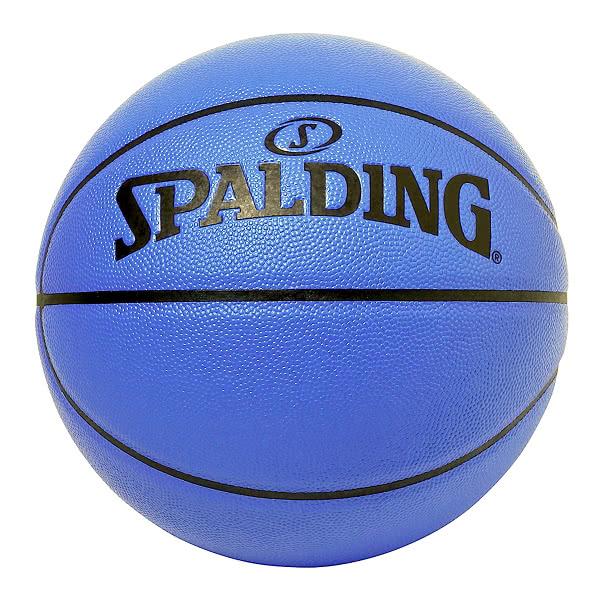 スポルディング バスケットボール 7号 イノセンス ミッドナイトブルー