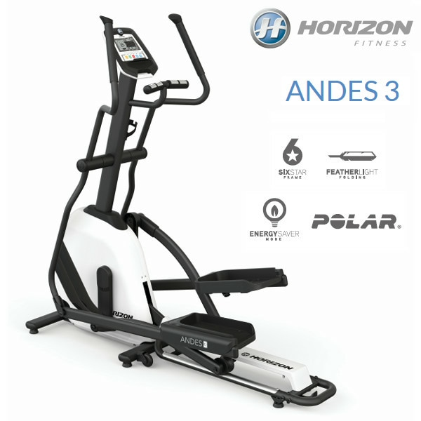 ANDES3 アンデススリー