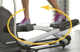 膝部分の使用画像