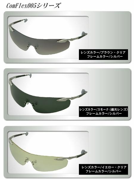 ComFlex005シリーズ
