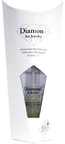 ダイヤモンドエアージュエリー画像