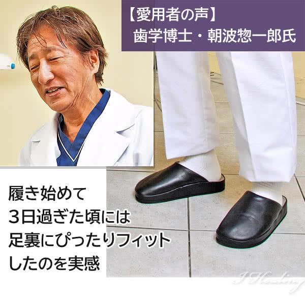 歯学博士・朝波惣一郎レビュー