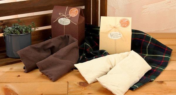 ハーブショルダーピローの商品イメージ画像