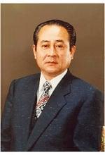 名誉教授 石井博士