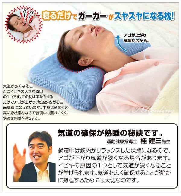 イビピタン枕