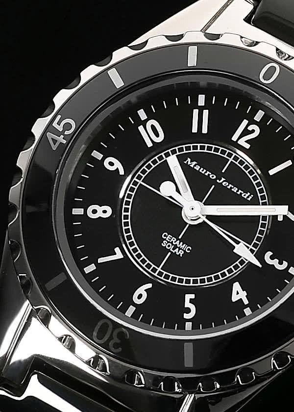 マウロジェラルディ腕時計 MJ042-1
