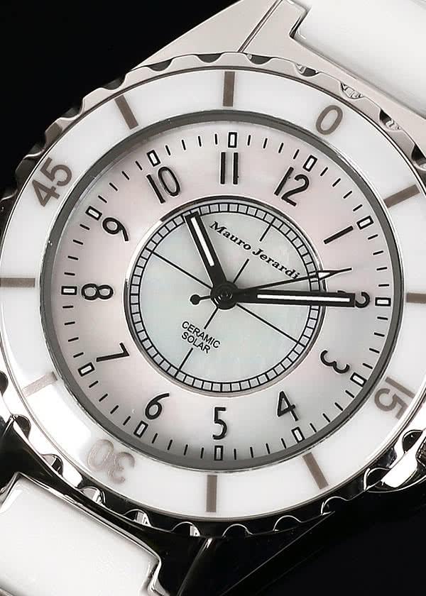 マウロジェラルディ腕時計 MJ041-2