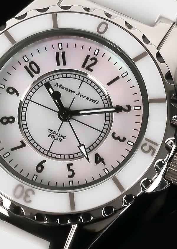 マウロジェラルディ腕時計 MJ042-2