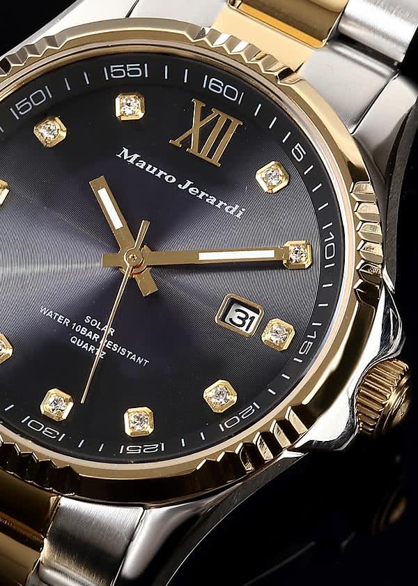 マウロジェラルディ腕時計 MJ037-2