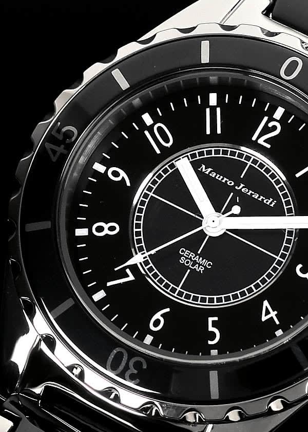 マウロジェラルディ腕時計 MJ041-1