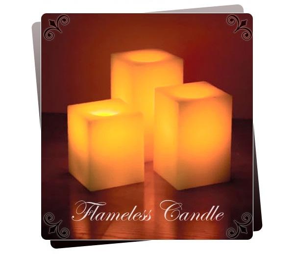 candleの癒し