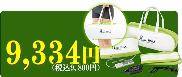 SラインMAX専用ポーチ