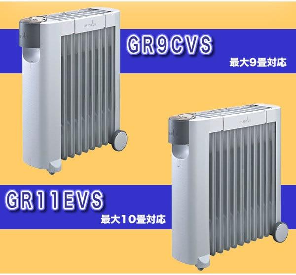 GR11EVS