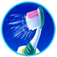 音波歯ブラシ