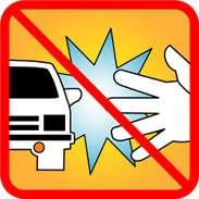 車のドアに触れる前の静電気防止