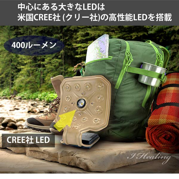 CREE社LED
