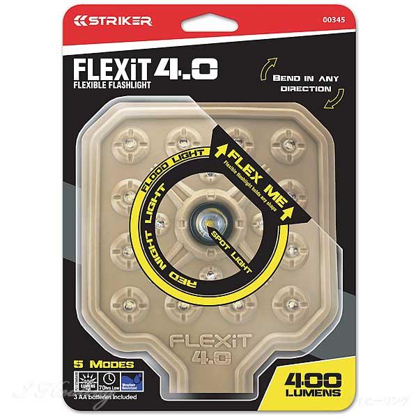 FLEXiT4.0