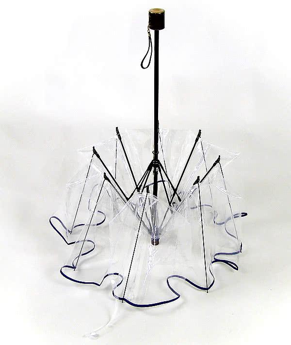 折りたたみビニール傘