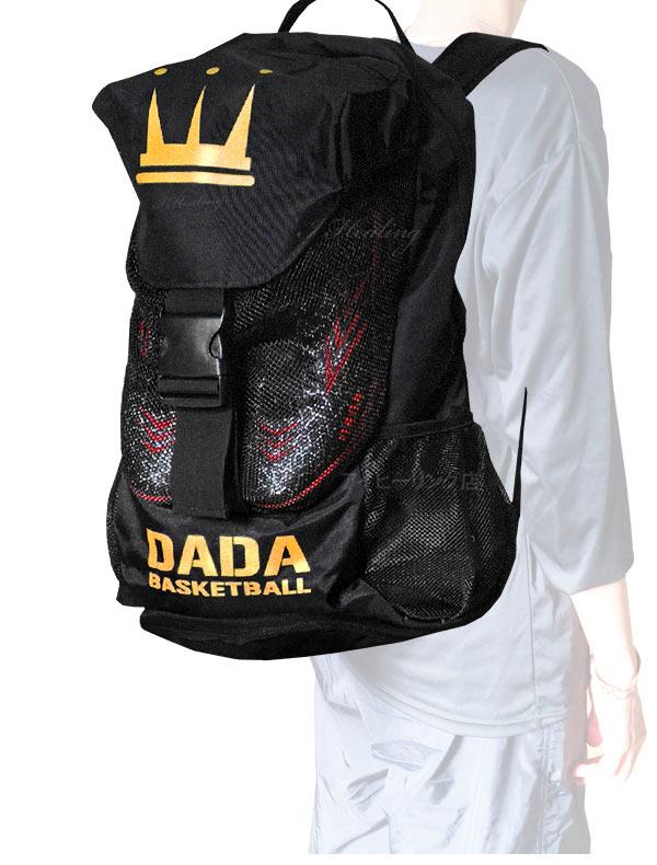 DADAバスケットボール