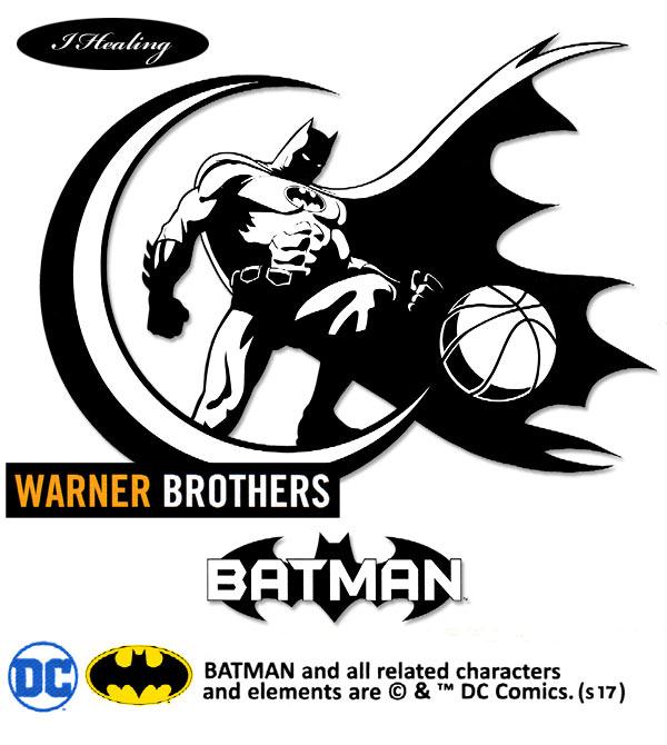 ワーナーブラザースのバットマン