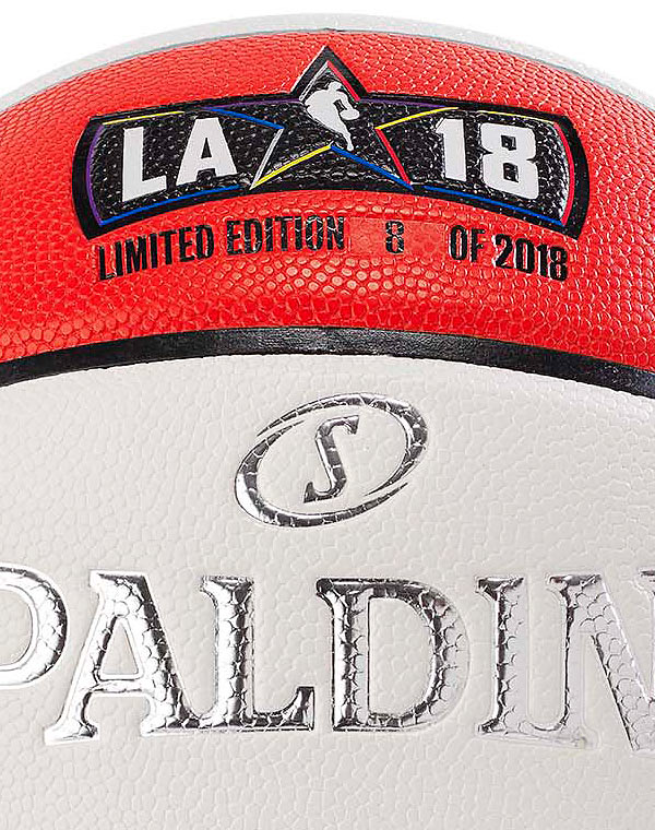 NBA ALL STARの刻印