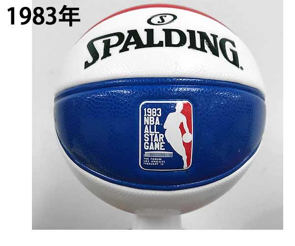 1983年ボール