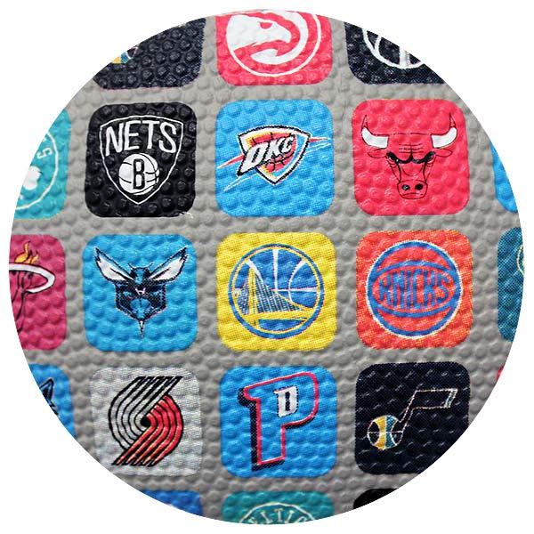 NBA全チーム