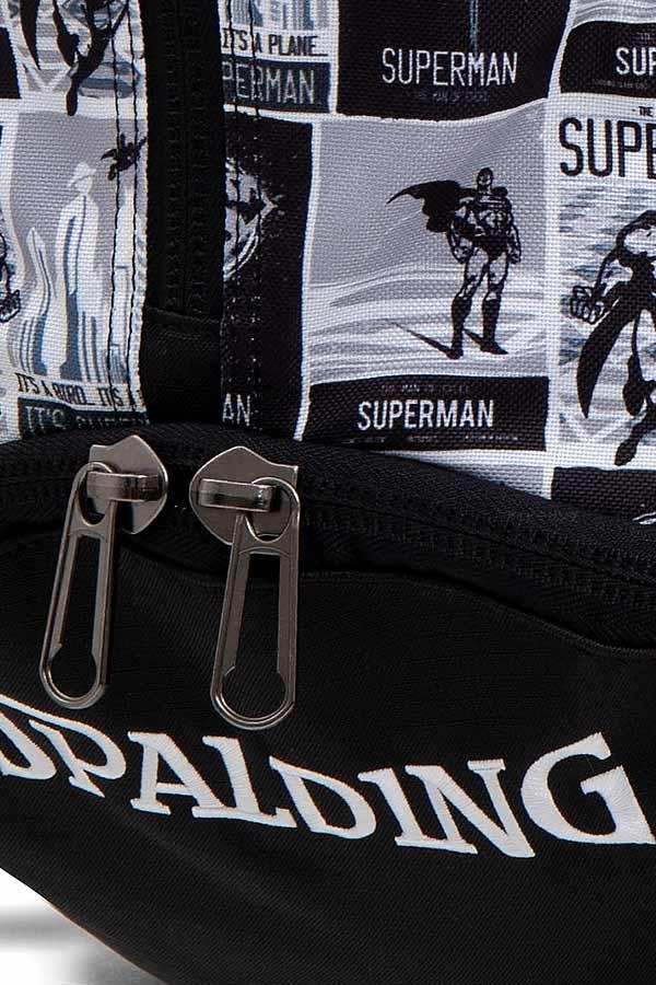 スーパーマン グレー ロゴ