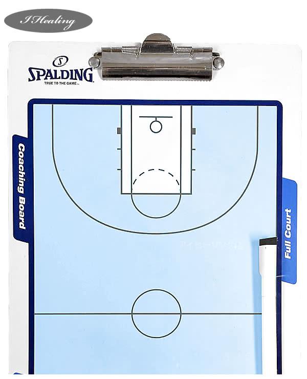 バスケットボール作戦盤