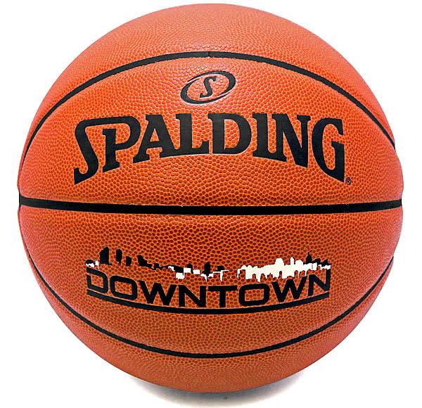 バスケットボール7号ダウンタウン76-499J