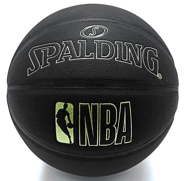 バスケットボール7号グリッター76-484J