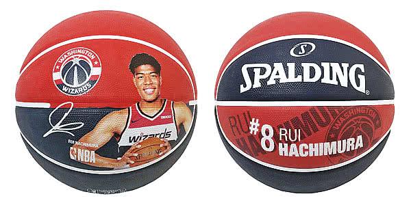 八村塁 バスケットボール7号 84-156J