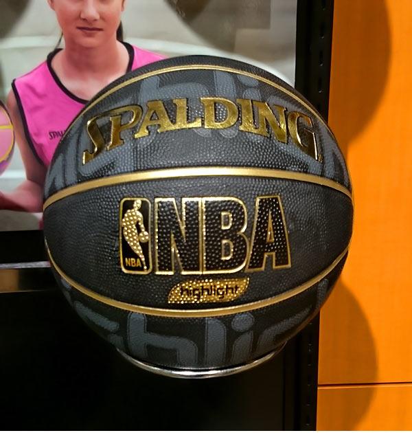 子供用かっこいいバスケットボール