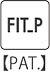 Fit-Pレンズ