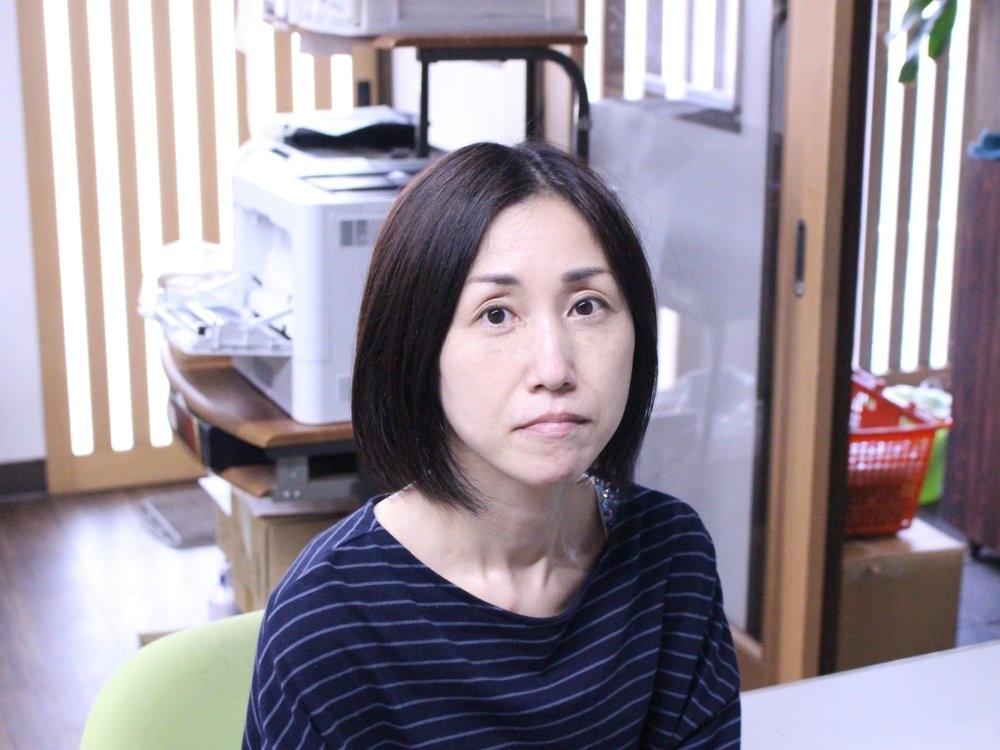 塚田久美子