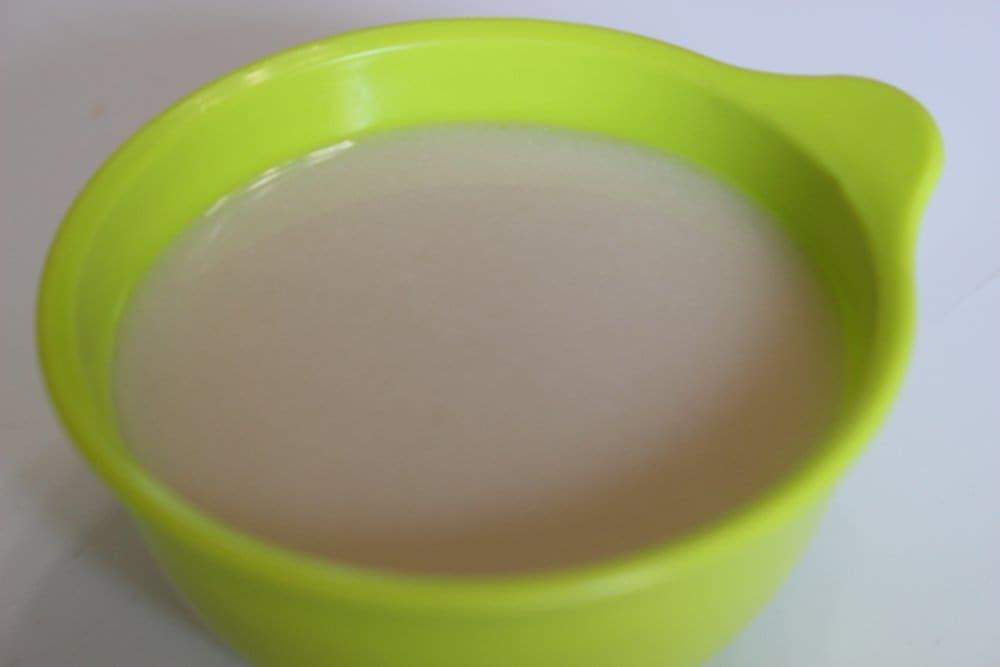 粒なし塩麹