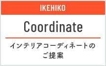 IKEHIKO Coordinate