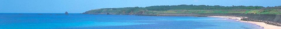 壱岐の風景