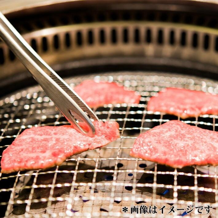 壱岐牛ロース焼き肉じゅー