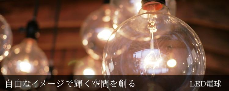 LED電球イメージ画像